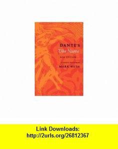 Dantes Vita Nuova Dante Alighieri, Mark Musa , ISBN-10: 0253201624  ,  , ASIN: B005UVU3HE , tutorials , pdf , ebook , torrent , downloads , rapidshare , filesonic , hotfile , megaupload , fileserve