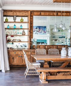 Malibu | Tumbleweed & Dandelion Dining Room Colors, Dining Rooms, Soy Wax Candles, Staging, Custom Homes, Home Furnishings, Dandelion, Interior Design, Colorful