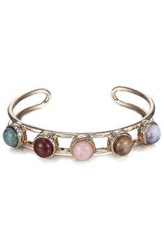 ☆ https://es.pinterest.com/iolandapujol/pins/ ☆ http://www.zaful.com/stylish-round-stone-decorated-cuff-bracelet-p_167054.html