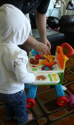 vtech toy giveaway