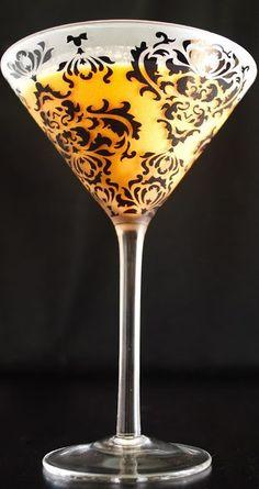 2 parts Hiram Walker Pumpkin Spice liqueur 1 part Crème de Cacao White liqueur 1 part Vanilla Vodka 1 part heavy cream