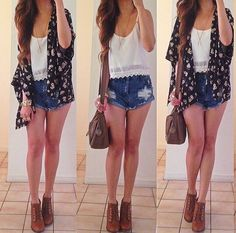 Cute outfit ✌