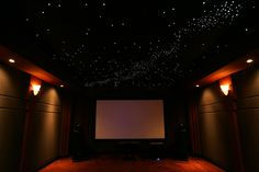 home theater ceiling - Google Search