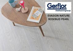 Revêtements de sols - GERFLOR affiche la tendance pour habiller vos sols. Une sélection de la rédaction de www.source-a-id.com