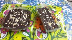 "Homemade ""ChocoNutty Cakes"""