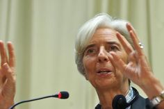 RS Notícias: FMI reduz previsões de crescimento global para est...
