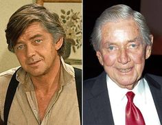 Ralph Waite as John Walton passed @ the age of 85 years old. He will truly be missed.