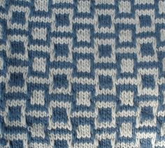 Ravelry: Project Gallery for patterns from Learn-To-Knit Afghan Book