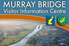 Murray Bridge Visitor Information Centre