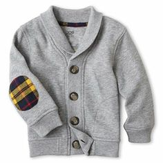 Joe Fresh Button Sweater (Baby) | JCPenney