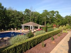 Landscaping  732-786-8885