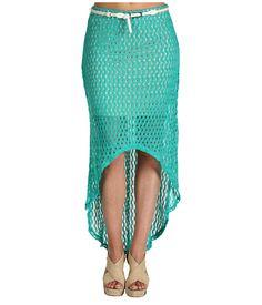 I'd feel like a mermaid!