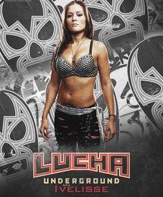 She needs to get involved to TNA or NXT. (She is a good wrestler). Wrestling Stars, Wrestling Divas, Women's Wrestling, Lucha Underground, Best Wrestlers, Female Wrestlers, Wrestlemania 29, Japan Pro Wrestling, Wwe Tna