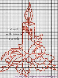 Gallery.ru / Фото #67 - Архив (32) - Olgakam Xmas Cross Stitch, Cross Stitch Bookmarks, Simple Cross Stitch, Cross Stitch Borders, Cross Stitch Flowers, Cross Stitch Designs, Cross Stitching, Cross Stitch Pattern Maker, Counted Cross Stitch Patterns
