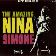 NINA SIMONE \\ The Amazing Nina Simone