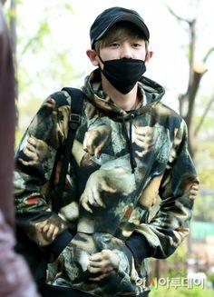 #150424 ChanYeol | EXO Park Chanyeol Exo, Exo Chen, Exo Chanyeol, Exo K, Kyungsoo, Jimin, See World, Kpop, Korean Artist