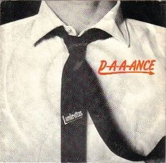Lambrettas, The - D-a-a-ance / (Can't You) Feel The Beat (Vinyl) at Discogs