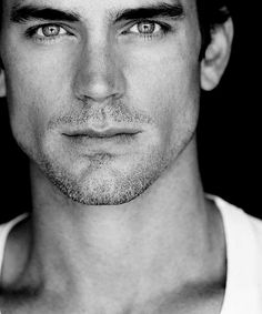 THOSE EYES....#MATTHEW #BOMER