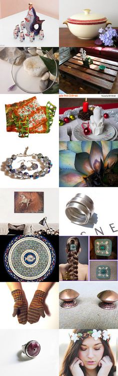 June by Laura P. on Etsy--Pinned+with+TreasuryPin.com