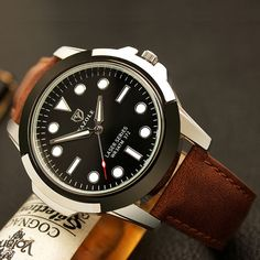 de6020e74b5 YAZOLE Top Brand Fashion Luminous Sport Watch Men MilitaryWatches  Waterproof Quartz Watch Hour Clock montre homme reloj hombre Tag a friend  who would love ...