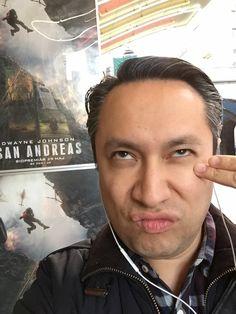 San Andreas #SelfieMovieReview #SanAndreasMovie #SanAndreas