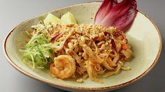Vyzkoušejte klasický thajský pokrm s krevetami podle receptu šéfkuchaře Lukáše Želechovského z vyhlášené resteaurace Budha Bar.