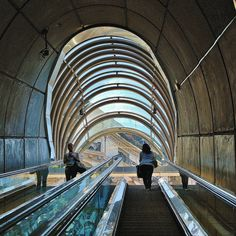 Metro Bilbao N. Foster