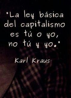 Karl Kraus, Cards Against Humanity, Quotes, Socialism, Frases, Quotes En Espanol, Quotations, Quote, Manager Quotes