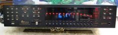 DBX Model 14-10 Advanced Stereo Equalizer+ by ourPastourFuture on Etsy