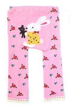 bunny pants!