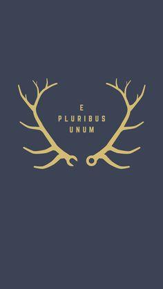 Deer e pluribus unum