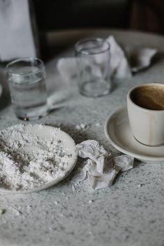 cafe du monde by Beth Kirby | {local milk}, via Flickr
