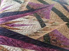 Mary Quilts   from MQR
