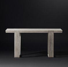 Antoccino Console Table