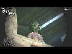 GTA 5 Extreme İnsan Öldürme Sahneleri (1080P)