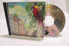 Spyro Gyra Carnaval Music CD  Jazz 1980s MCA MCAD-1663 JVC-489 #JazzFunkFusion