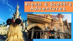 Park Around, Disney Shows, Disney Parks, Channel, Around The Worlds, Adventure, Videos, Youtube, Travel