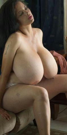 Biggest tits in wales — img 7