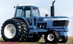 FORD TW-30