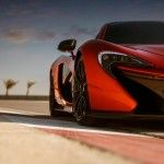 McLaren P1 Latest HD Wallpapers Free Download