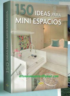 150 ideas para espacios en arquitectura de casas