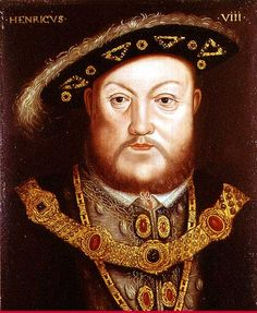 Henry VIII: A fascinating historical figure. I enjoy studying this period in history and hope to teach it when I qualify. Lots of cross curricular potential.