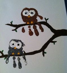 Oh my god I need to make these for the grandparents ASAP! How frickin CUTE?!