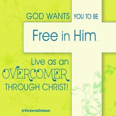 I am Free in Jesus