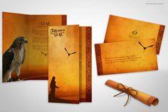 Falconry Brochure.