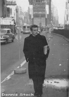 James Dean - james-dean photo
