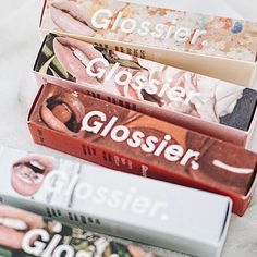 Glossier Flavored Balm Dotcom