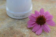 Beurer FC95 Pureo Deep Cleansing Gesichtsbürste | Frinis Teststübchen