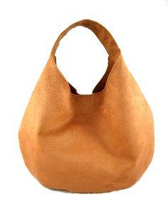 BIG BAG tote / bag sack hobo / in shoulder / hobo by Torebeczkowo