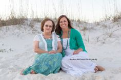 What to wear for beach portrait sessions, Andrea McDaniel Photography, Perdido Key beach photographer, Gulf Shores photography
